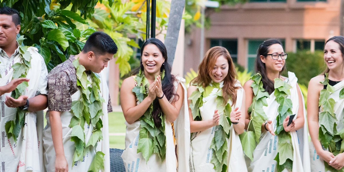 From Waianae to Stanford to JABSOM: New doctor makes it her mission to give back
