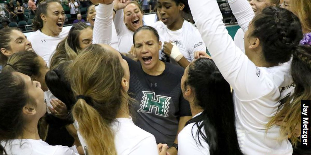 'Bows capture Hawaiian Airlines Rainbow Wahine Classic