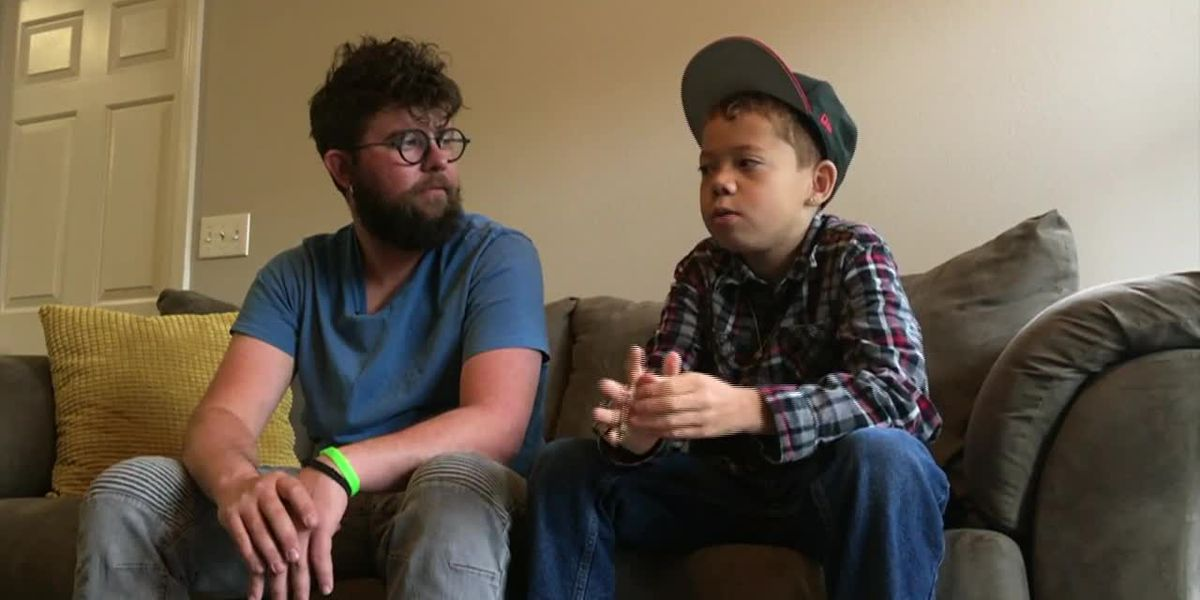 Teen can't stay on the transplant list without a stable home, so his teacher is adopting him