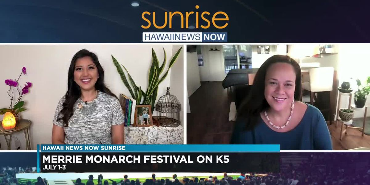 Strict safety protocol to be implemented at 2021 Merrie Monarch Festival