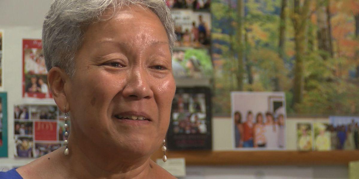 Hometown Heroes: Lynn Mitchell, a life-long educator