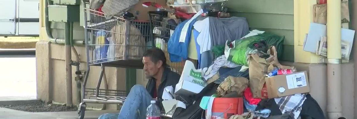 Despite shortage of beds for Big Island's homeless men, shelter's expansion hits red tape