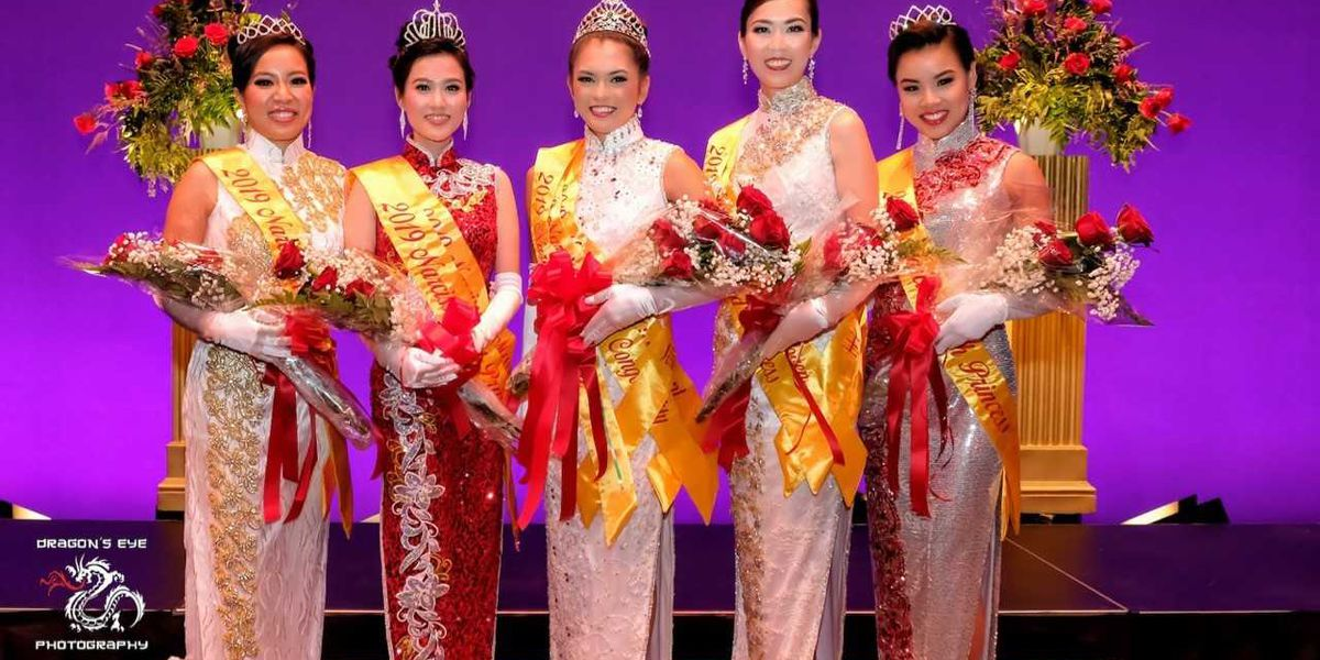Biochemistry student, dancer crowned as the new 2019 Narcissus Queen