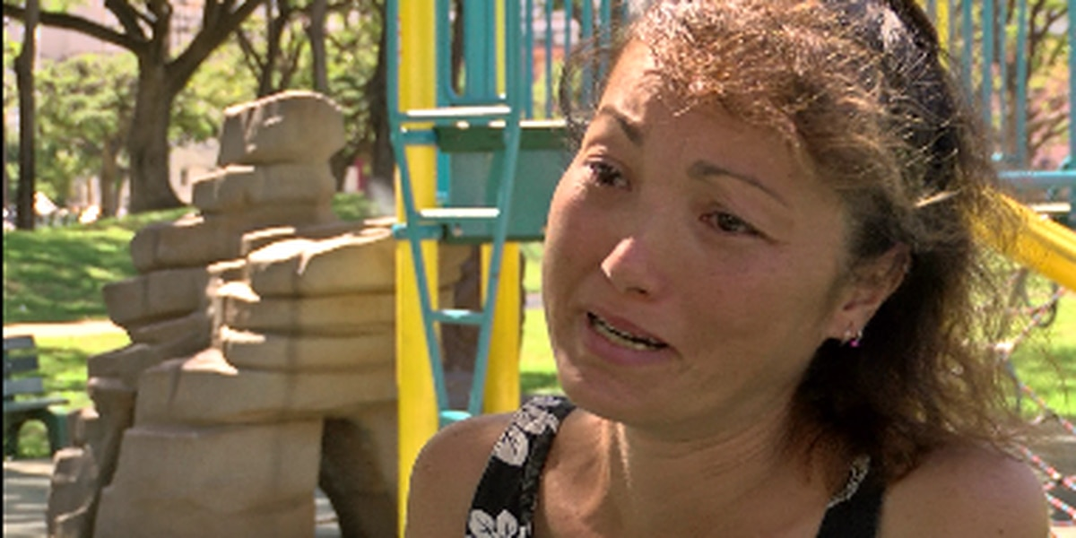 Oahu mom who fled to Japan with son faces prison time