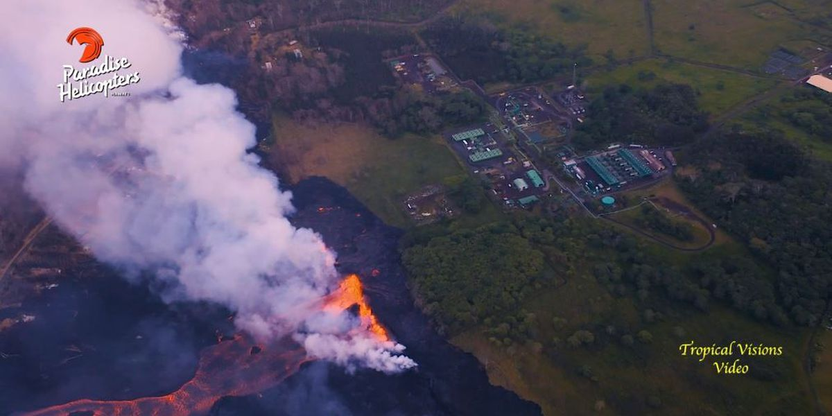 State says well field at Puna Geothermal 'essentially safe'