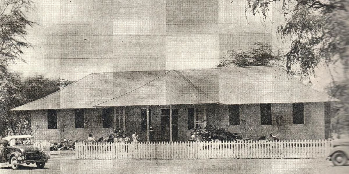 Molokai library celebrates 80 years of service