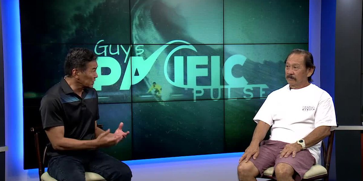 Pacific Pulse: Wendell Aoki