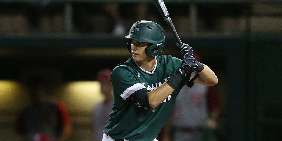 Hawai'i Baseball Closes San Francisco Series on Streak After 3-2 Win Over the Dons