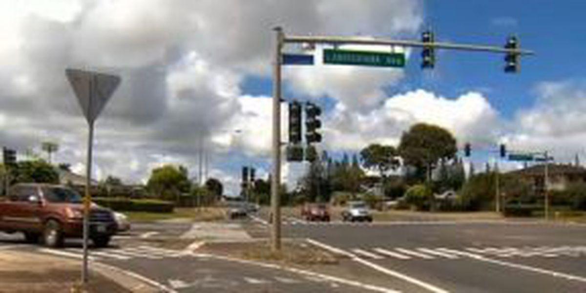 Full road closures begin Sunday for Kamehameha Hwy. resurfacing project