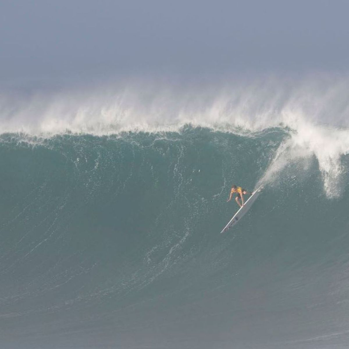 High hopes for an 'Eddie' this winter as opening ceremony held at Waimea Bay