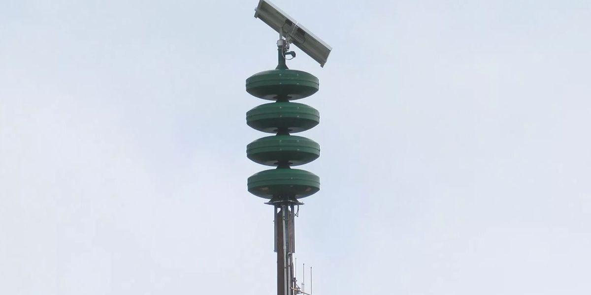 Emergency leader concerned siren was hard to hear in Waikiki