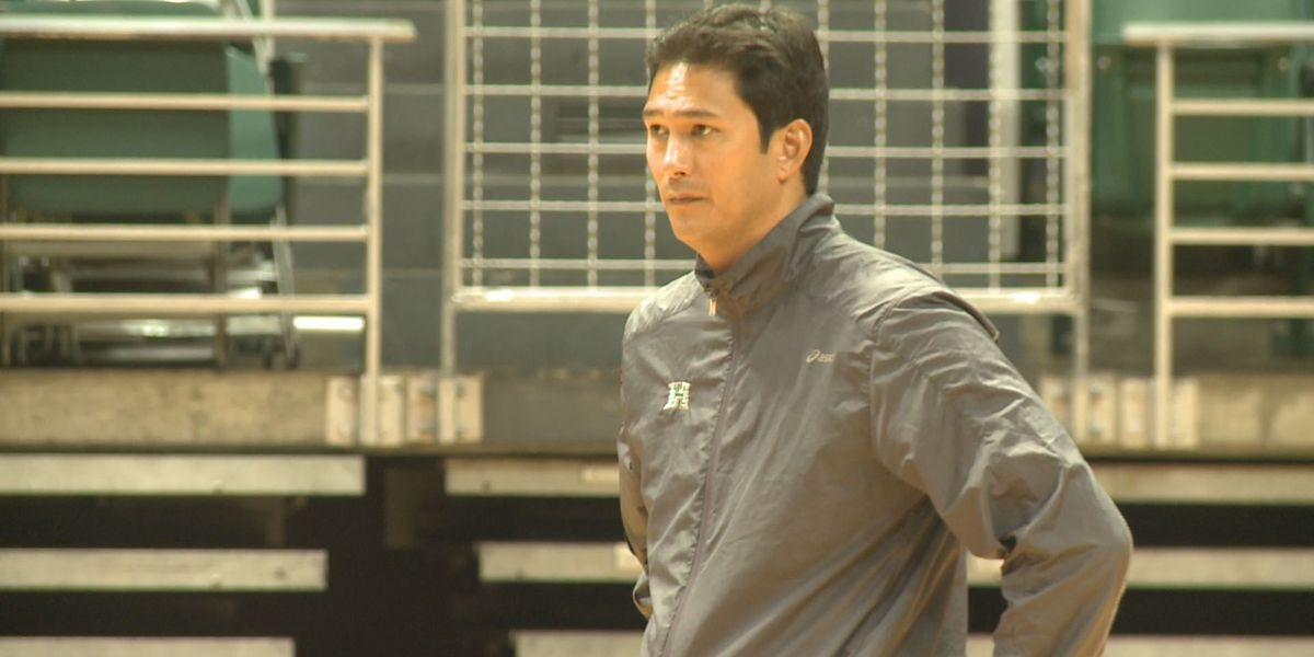 UH assistant Scott Wong accepts Pepperdine head coaching job