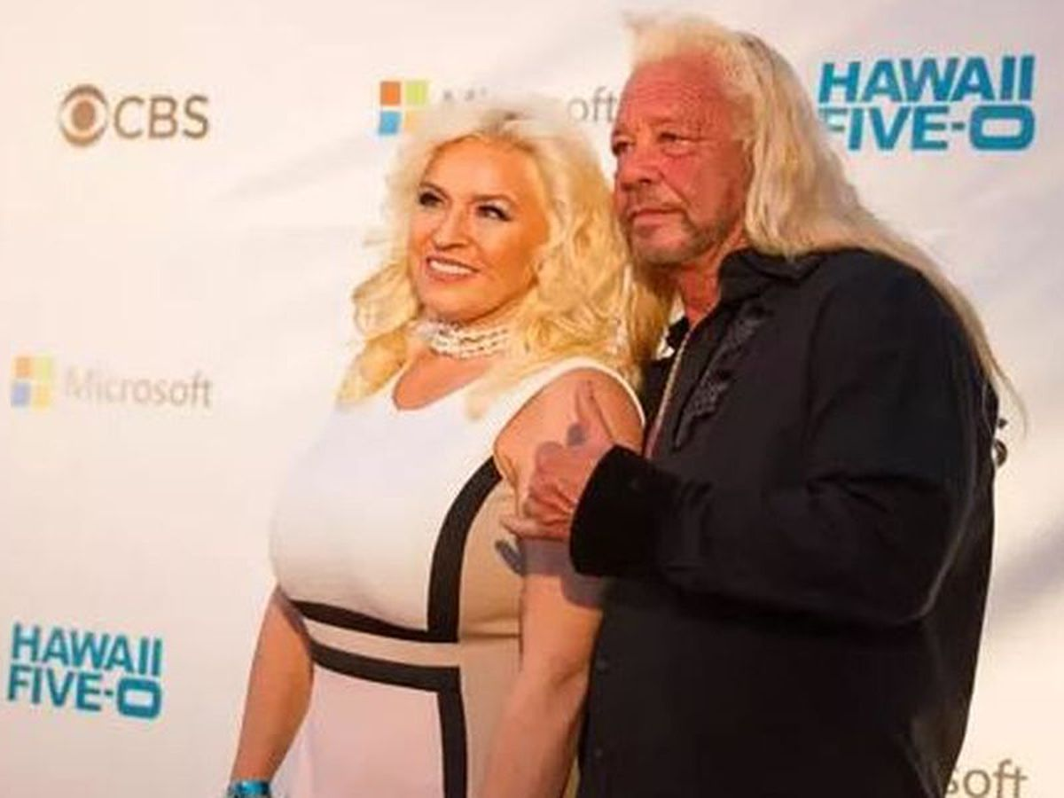 Family: Beth Chapman of bounty hunting fame in medically