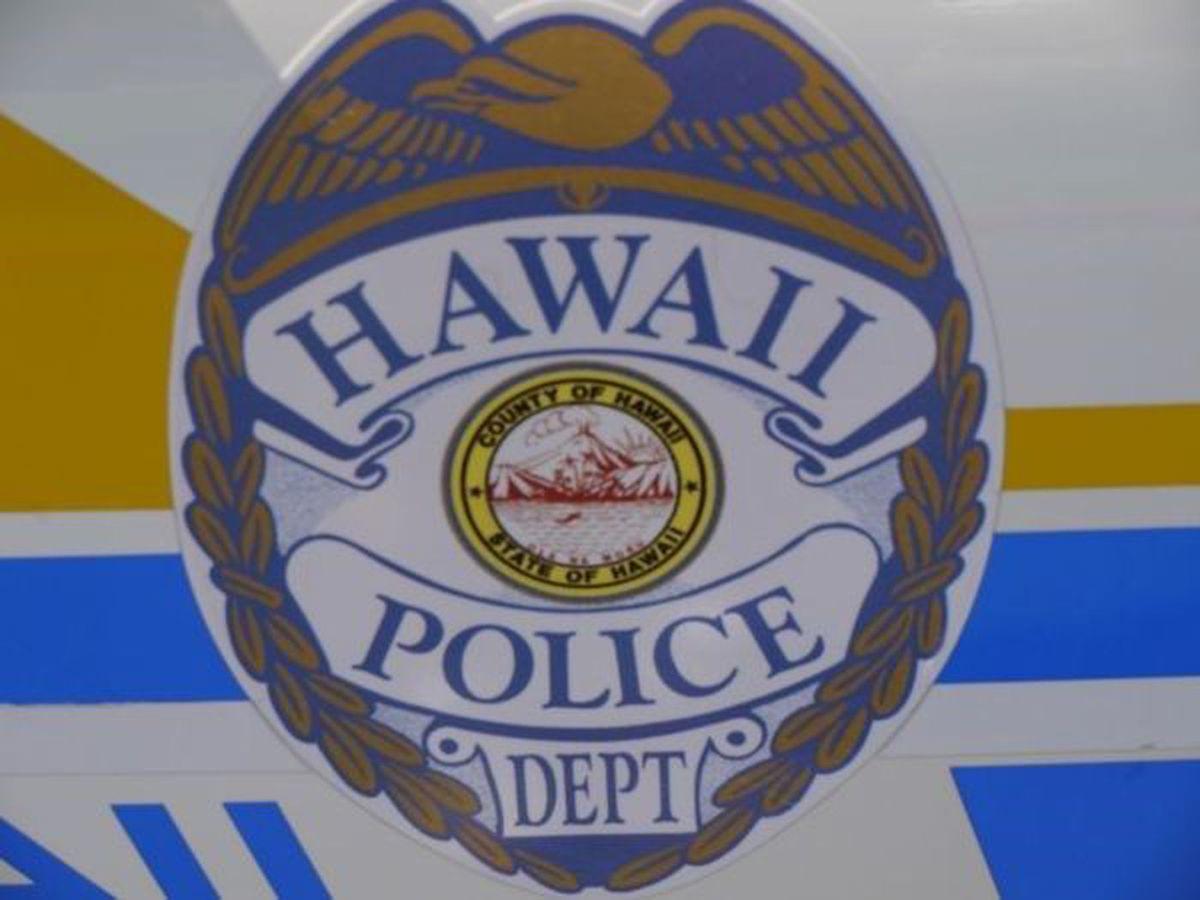 Motorcyclist dies on Hawaii Island following crash on Highway 11