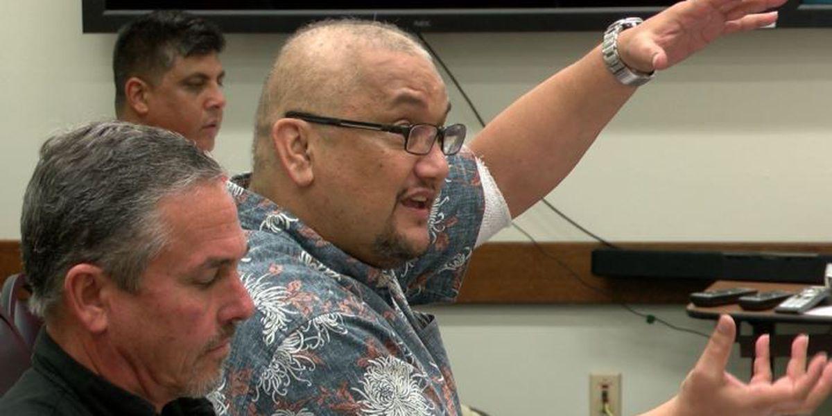 Land Board dismisses big fine against Hawaii biathlon
