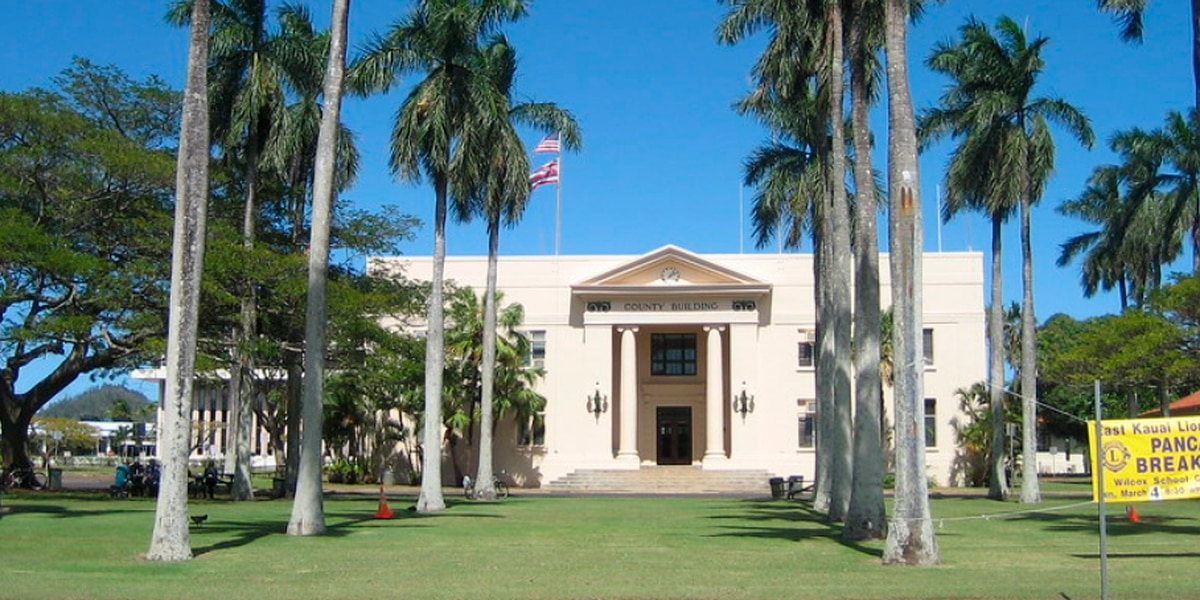 After 2 months of a 4-day work week, Kauai county offices to shift back