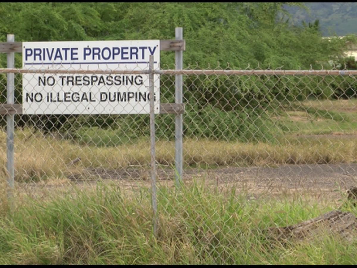 Concerns over rising sea levels prompt city to scale back a Waianae residential project