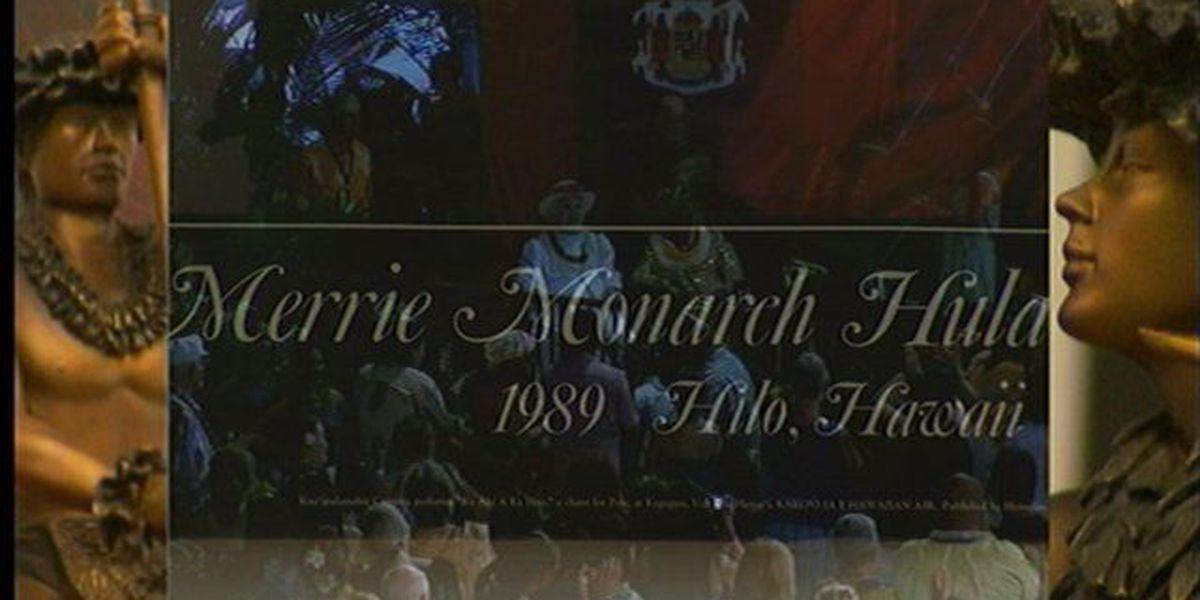 The Merrie Monarch's beginnings