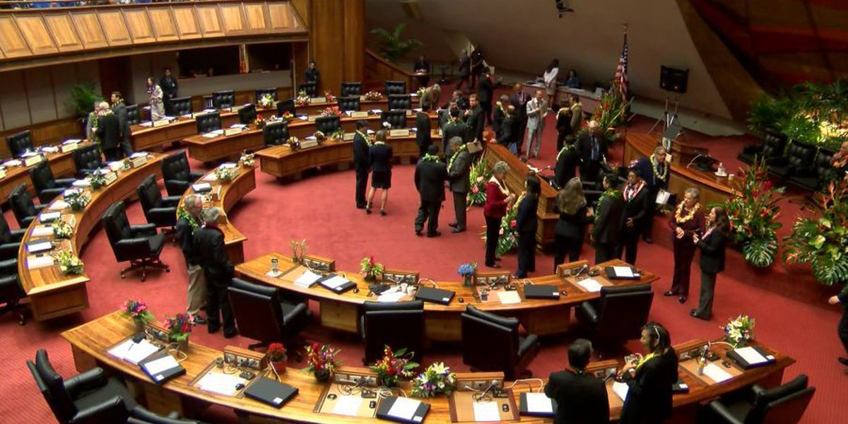 2016 legislative session kicks off, with lawmakers pledging to tackle big problems