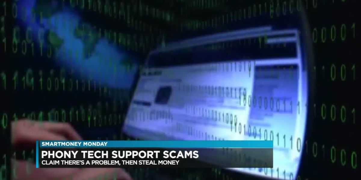 SmartMoney Monday: Financial scams targeting the elderly