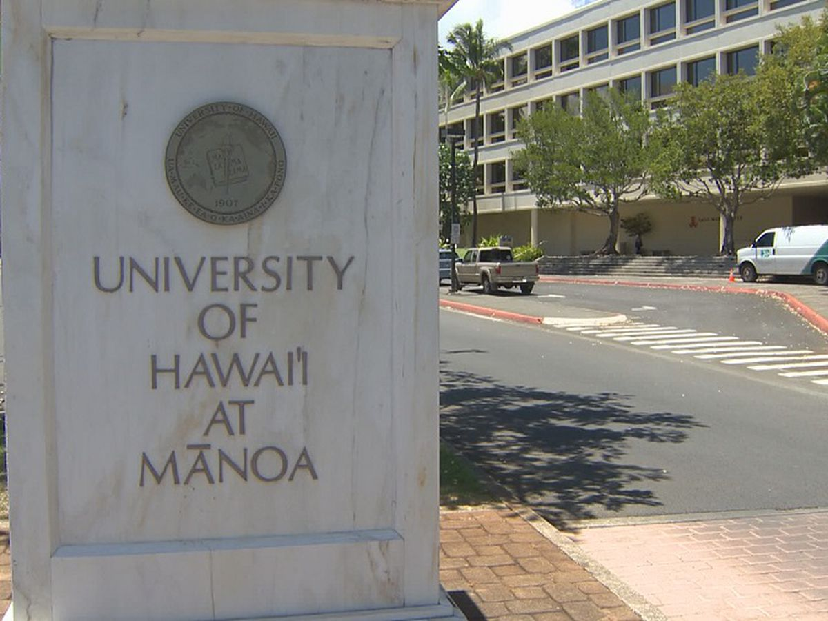 Legislature slashes operating funds to UH by 10% over next 2 years