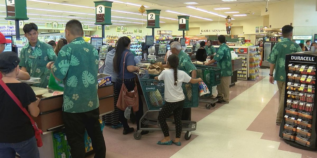 Come Monday, you'll need to be wearing a face mask to enter Foodland stores