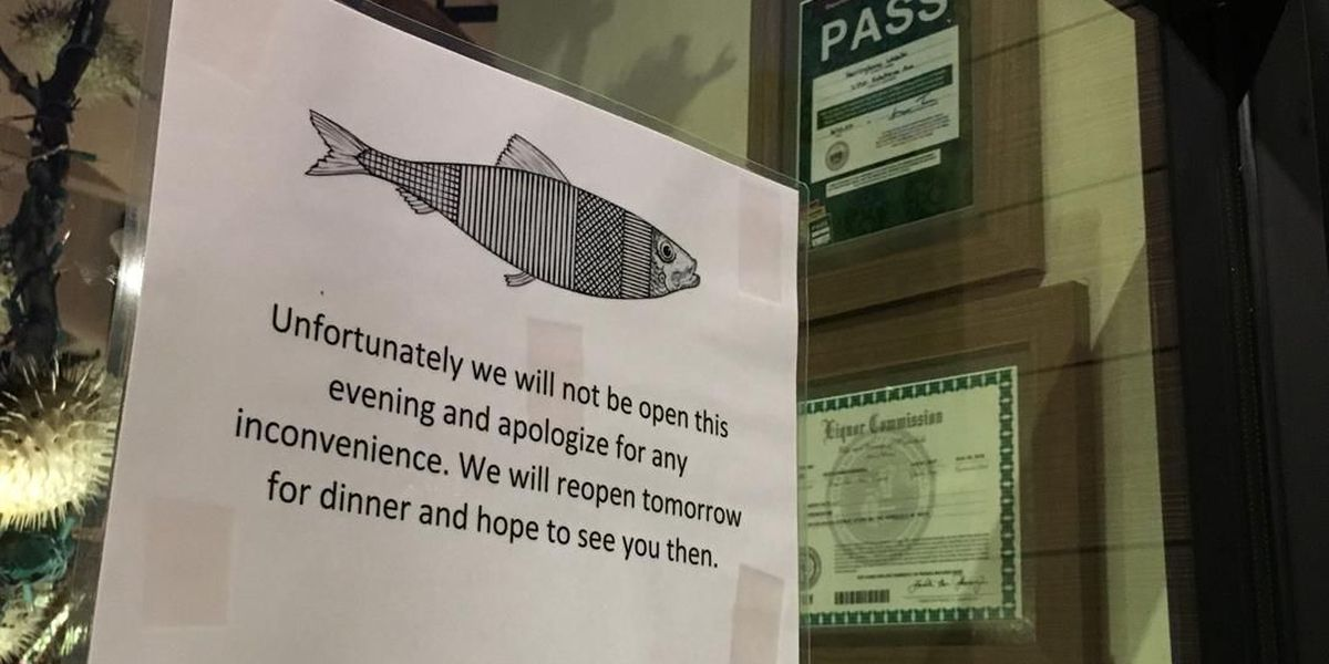 45 sickened in norovirus outbreak at upscale Waikiki eatery