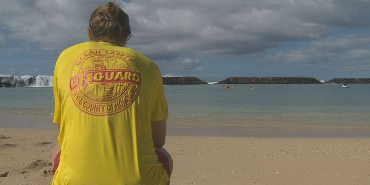 Tryouts for open lifeguard spots set