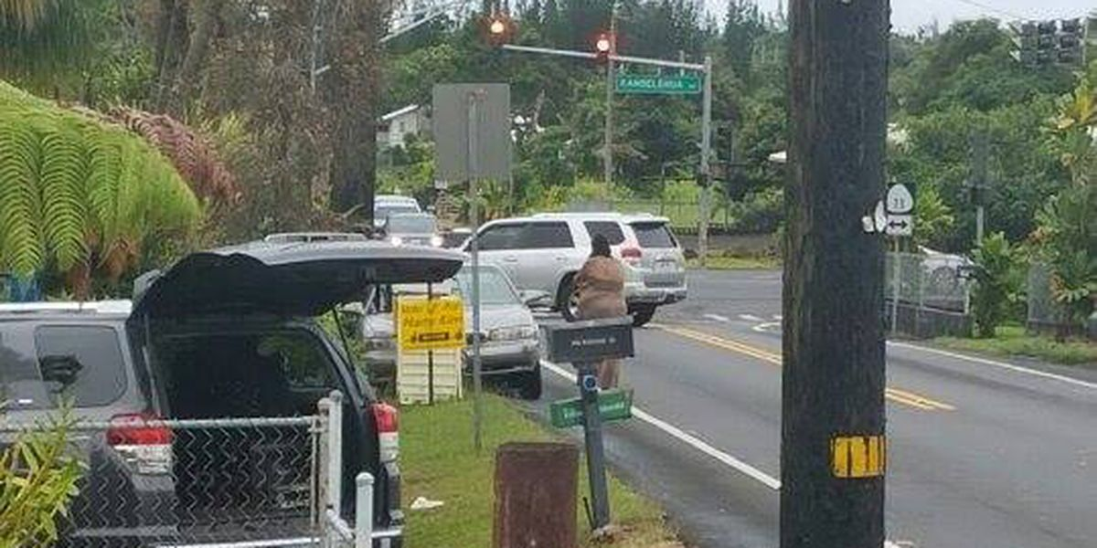 Hilo man fatally shot by police had troubled past
