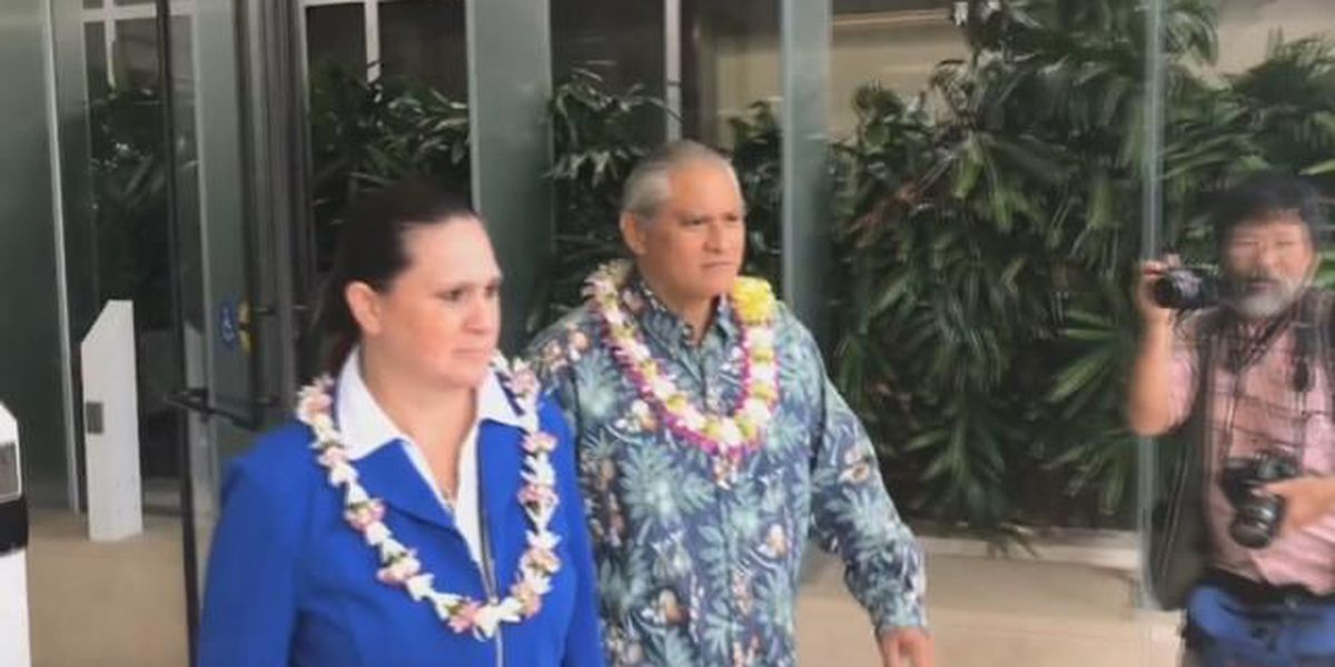 FBI: Kealoha sent emails from coworkers' computers to mislead probes. HNN got one