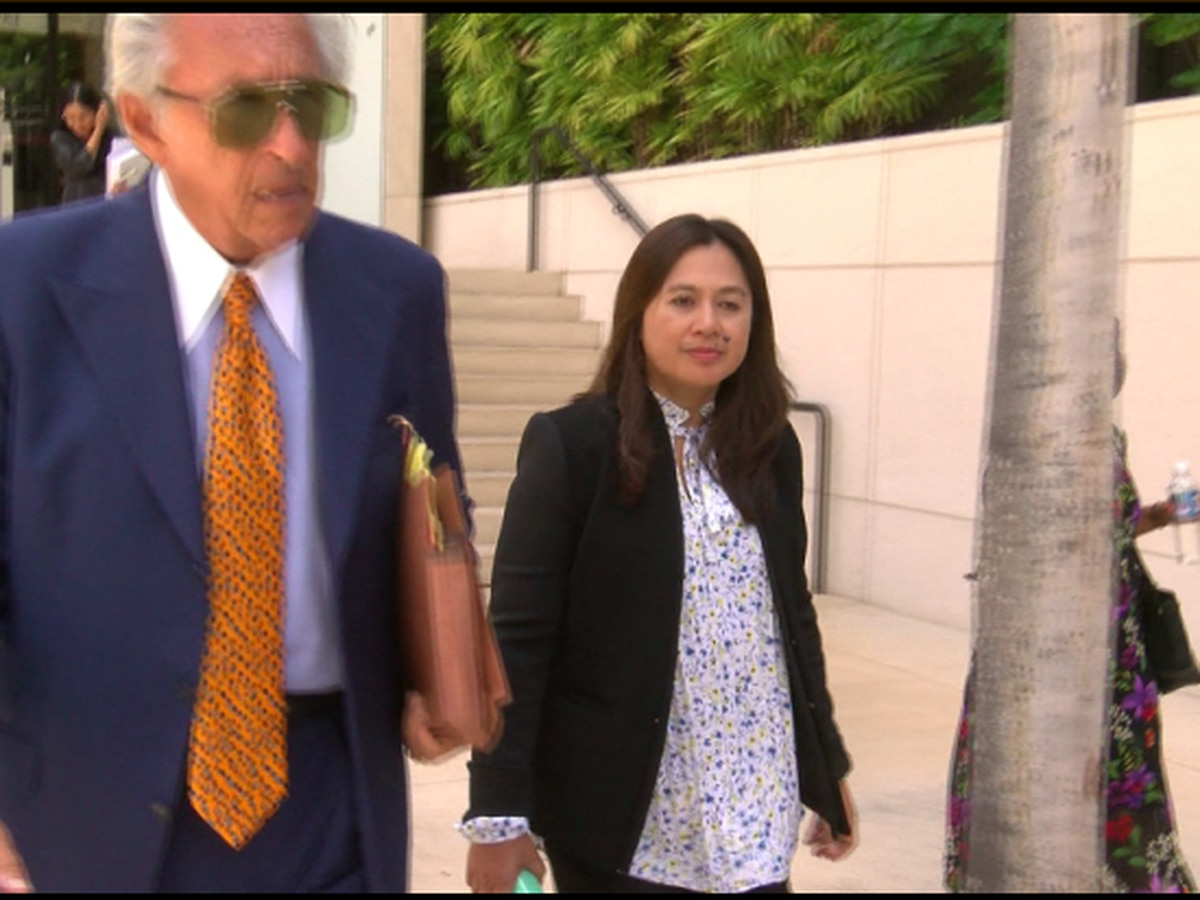 Church manager once accused of smuggling money for a Filipino televangelist sentenced