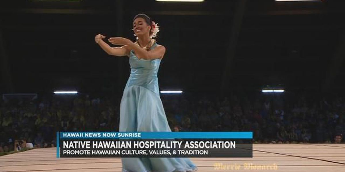As Merrie Monarch approaches, group aims to promote Hawaiian culture