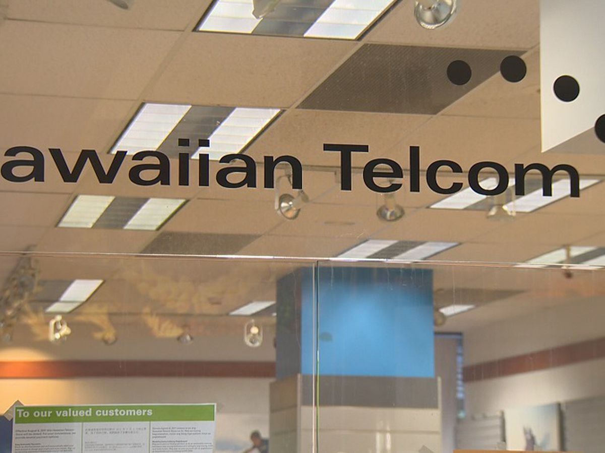 Hawaiian Telcom customers may still experience issues after massive outage