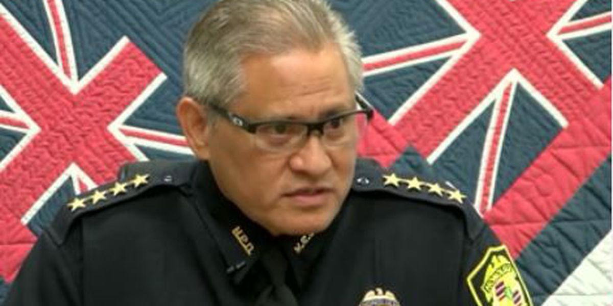 EXCLUSIVE: City Ethics Commission investigating HPD chief
