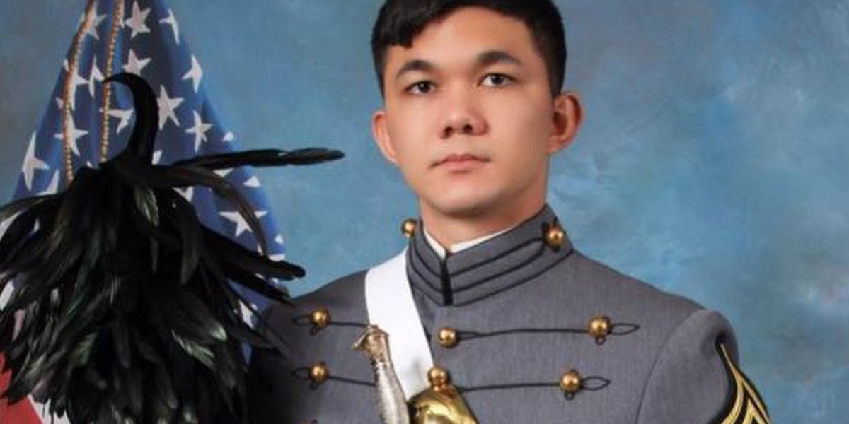 Meet the first Waianae High alum to graduate from West Point