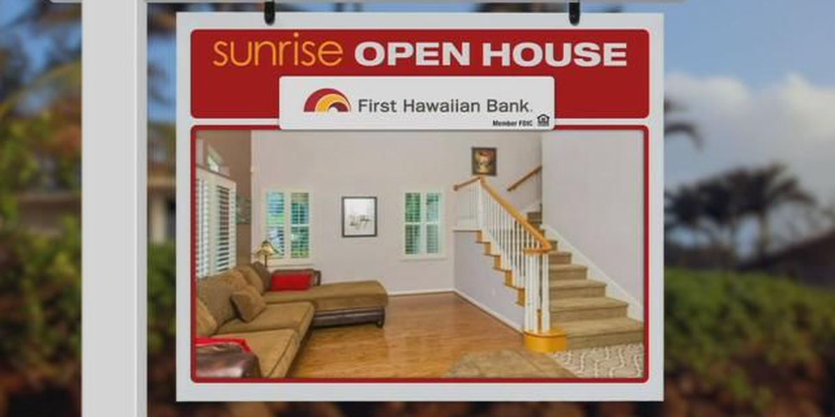 Sunrise Open House: Ocean Pointe