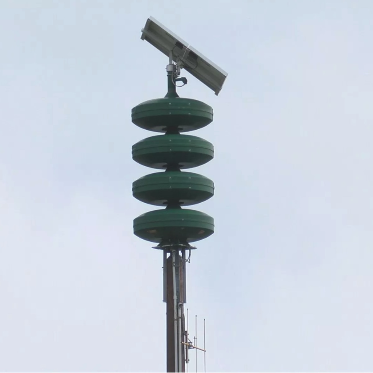 Civil defense siren testing to take place on Maui