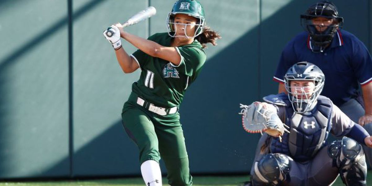 Wahine shut out SIUE, 5-0