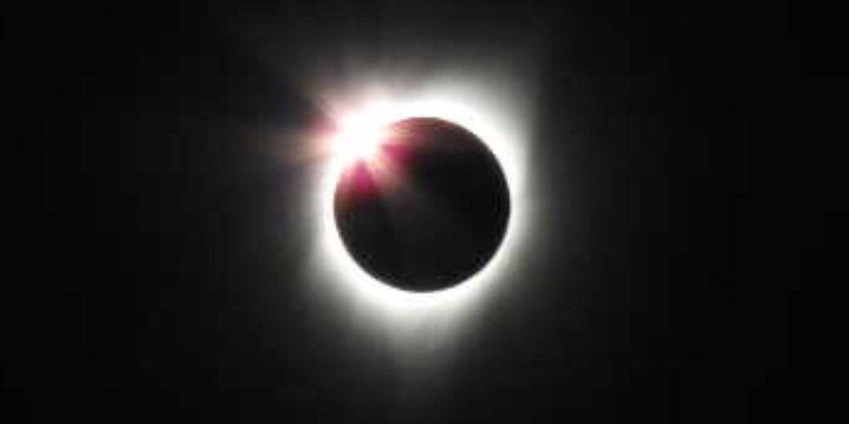 Hawaii eclipse not so clear, but mainland gets quite the show
