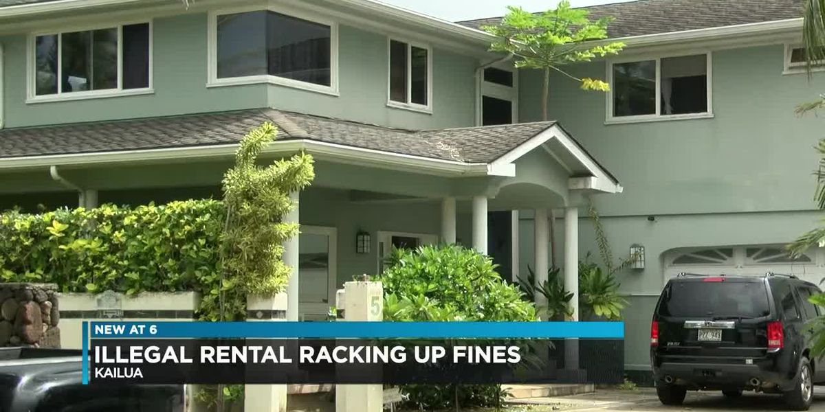 After years of complaints and $1M in fines, homeowner just keeps operating illegal vacation rental
