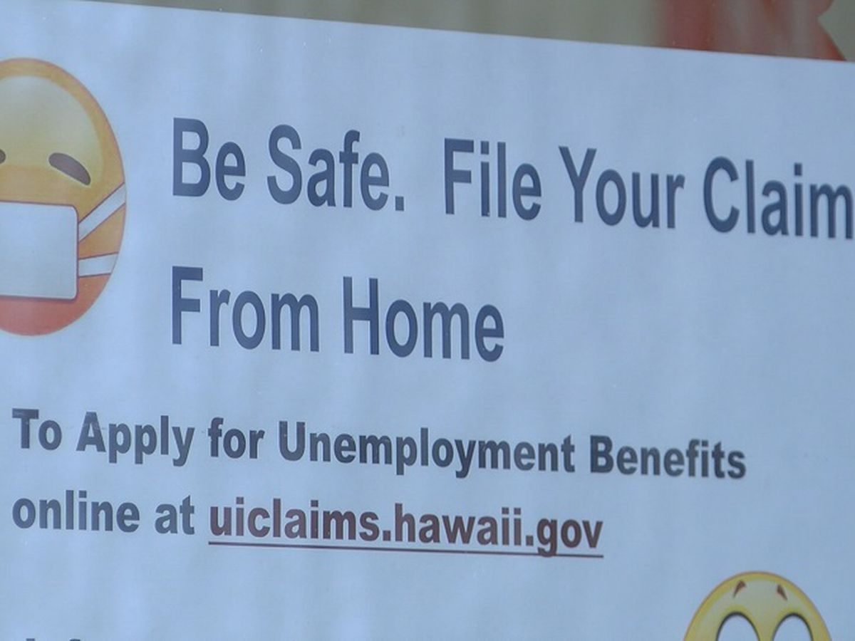 Months after losing their jobs, thousands still waiting for unemployment benefits
