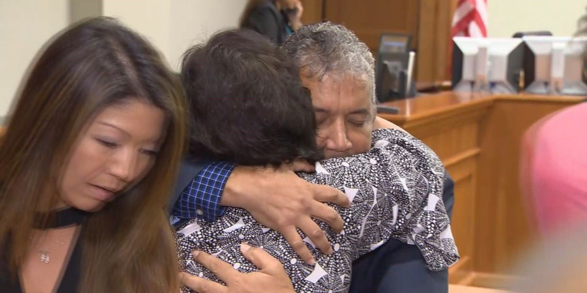 Kenoi acquitted on all counts in theft trial