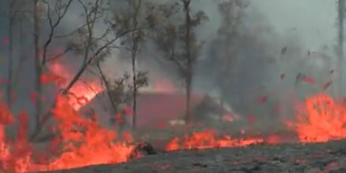 State to take closer look at FEMA's repayment requests to some eruption evacuees