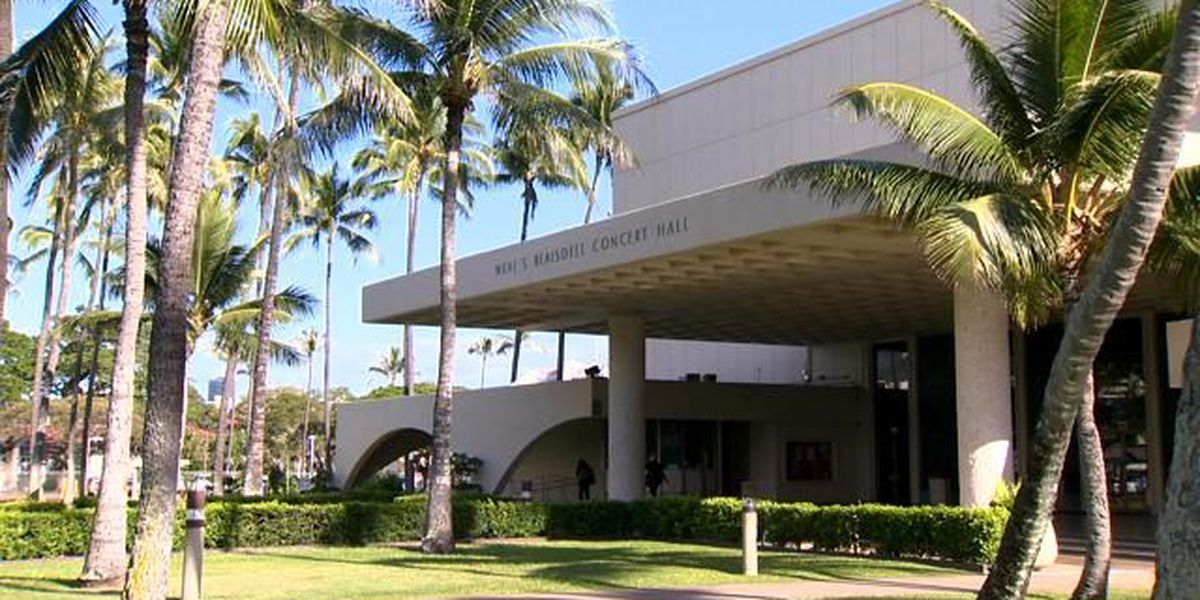 Group wants to revitalize Blaisdell Center as war memorial