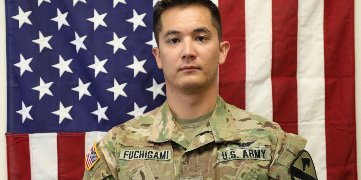 Hawaii service member killed in Afghanistan remembered as gentle, kind