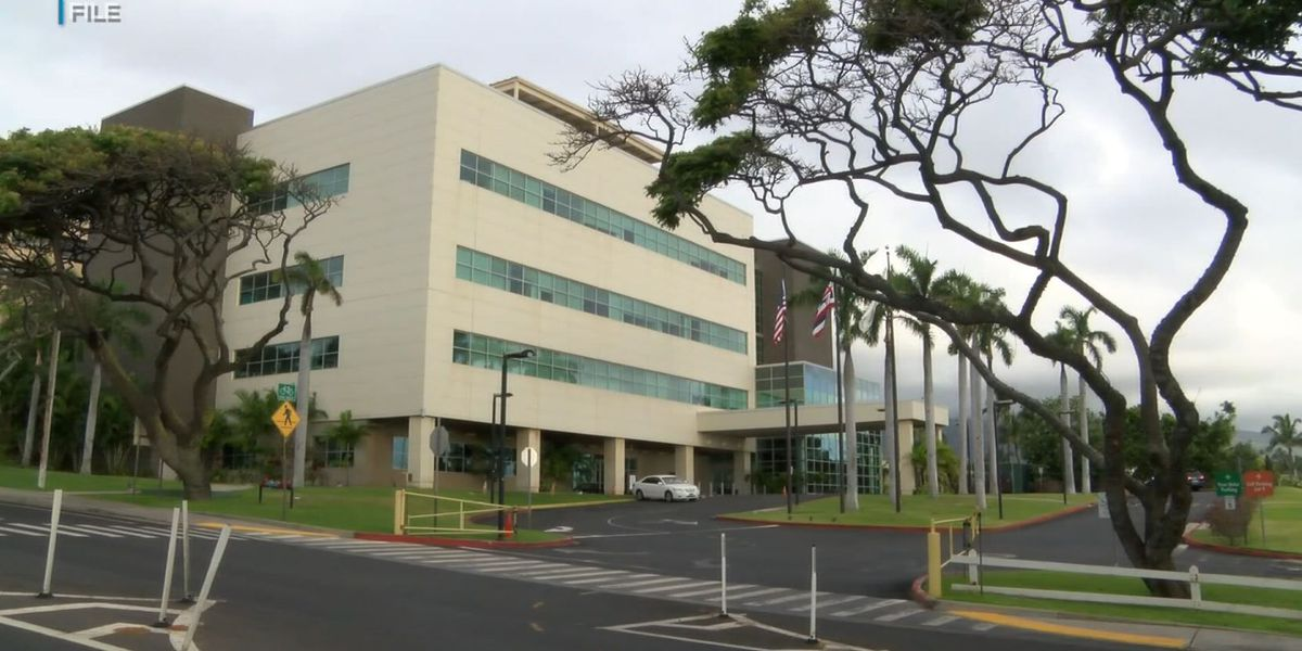 Maui Memorial hospital at 90 percent capacity, but ICU beds still available