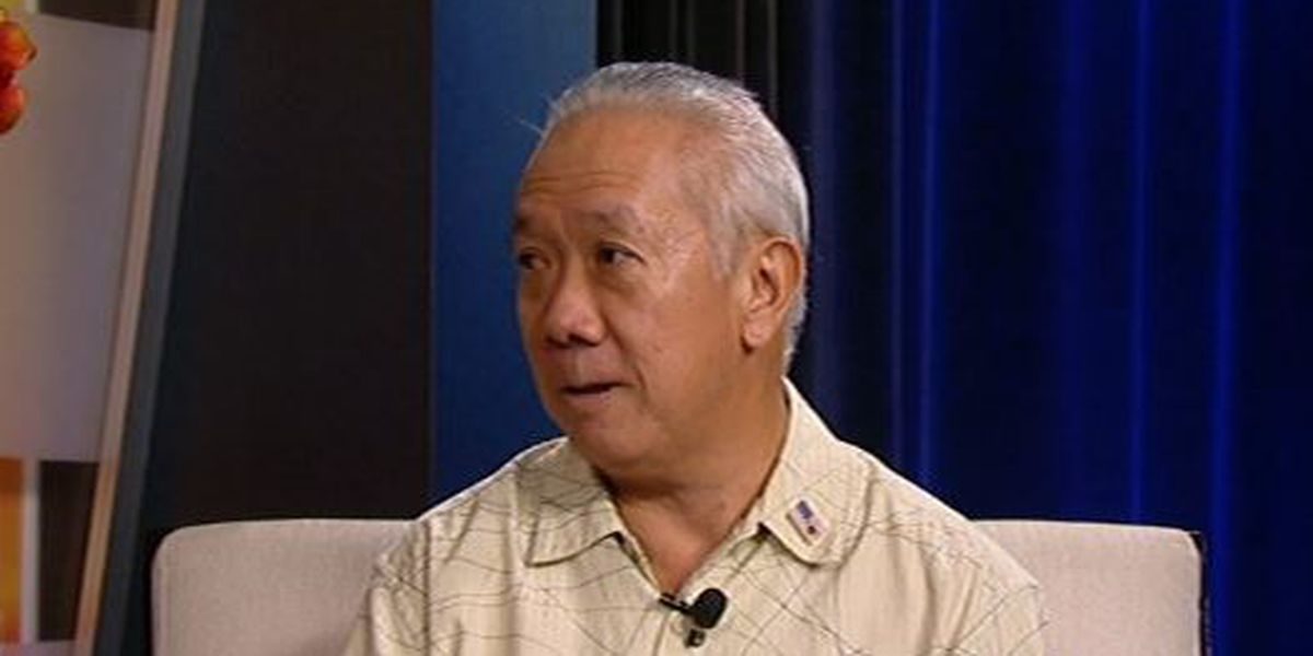 Hawaii House takes up challenge to former Speaker Rep. Say