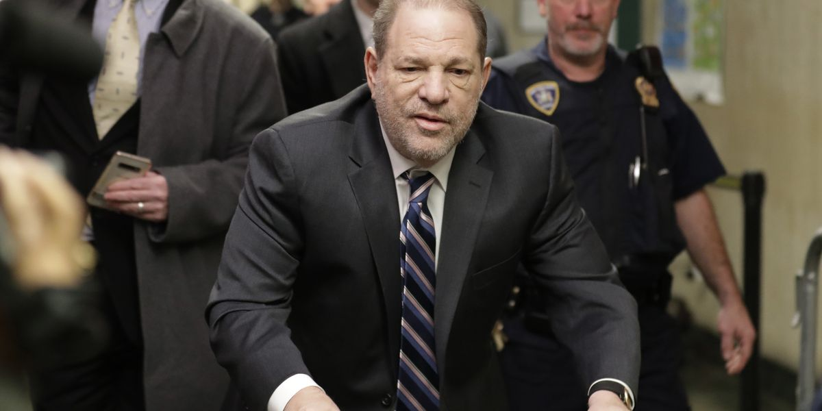 Weinstein lawyer: Prosecutors have a 'tale,' not a case