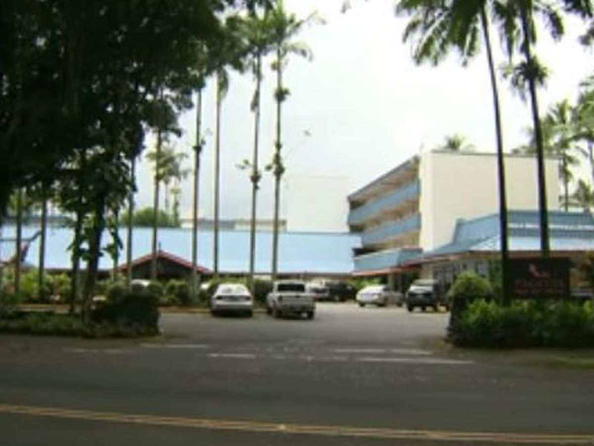 Another study may be needed before demolition, reconstruction of a Hilo hotel