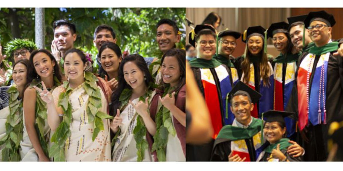 UH: Record number of minorities earn JABSOM degrees in one graduating class
